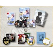 Musou Orochi 3 [Collector's Edition] (English Subs) (Asia)
