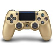 DualShock 4 Wireless Controller (Gold) (US)