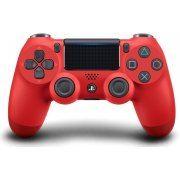 DualShock 4 Wireless Controller (Magma Red) (US)