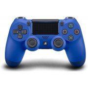 DualShock 4 Wireless Controller (Wave Blue) (US)