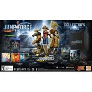 Jump Force [Collector's Edition] (US)