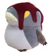 Monster Hunter MochiKawa Plush: Vaal Hazak (Japan)