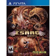 The Binding of Isaac: Rebirth (US)