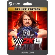 WWE 2K19 [Digital Deluxe Edition]  steam (Europe)