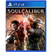 SoulCalibur VI (English) (Asia)