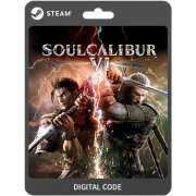 Soulcalibur VI  steam digital (Region Free)