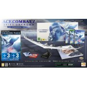 Ace Combat 7: Skies Unknown [The Strangereal Edition] (Europe)