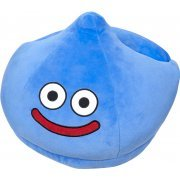 Dragon Quest Smile Slime Foot Cushion - Slime (Japan)