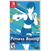 Fitness Boxing (US)