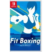 Fitness Boxing (Chinese & Japanese Subs) (Asia)