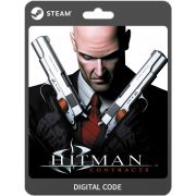 Hitman: Contracts (US & EMEA Europe Middle East Africa Region Only)  steam digital (EMEA)