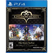 Kingdom Hearts: The Story So Far (US)