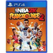 NBA 2K Playgrounds 2 (Multi-Language) (Asia)