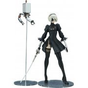 NieR:Automata: 2B YoRHa No. 2 Type B DX Edition (Japan)