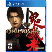 Onimusha: Warlords (Multi-Language) (Asia)