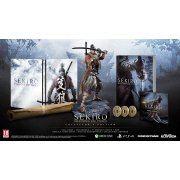 Sekiro: Shadows Die Twice [Collector's Edition] (Europe)