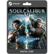 Soulcalibur VI [Deluxe Edition]  steam digital (Region Free)