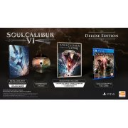 SoulCalibur VI [Deluxe Edition] (English) (Asia)