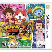 Yo-kai Watch 3 (US)