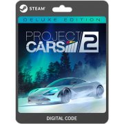 Project Cars 2 [Deluxe Edition]  steam digital (Region Free)