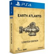 Earth Atlantis [Limited Edition] PLAY EXCLUSIVES (Asia)