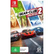 Gear.Club Unlimited 2 (Australia)