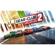 Gear.Club Unlimited 2 (Multi-Language) (Asia)