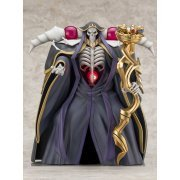 Overlord III 1/7 Scale Pre-Painted Figure: Ainz Ooal Gown (Japan)