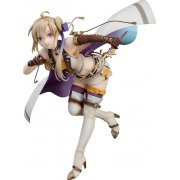 Record of Grancrest War 1/7 Scale Pre-Painted Figure: Siluca Meletes (Japan)