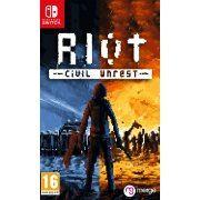 RIOT: Civil Unrest (Europe)