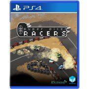 Super Pixel Racers (Multi-Language) (Asia)