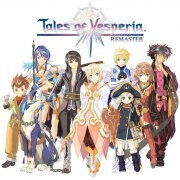Tales of Vesperia: Remaster (10th Anniversary Edition) [Limited Edition] (Chinese Subs) (Asia)