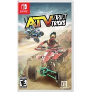 ATV Drift & Tricks (US)