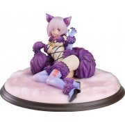 Fate/Grand Order 1/7 Scale Pre-Painted Figure: Mash Kyrielight -Dangerous Beast- (Japan)