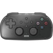 Hori Wireless Controller Light for PlayStation 4 (Clear Black) (Japan)