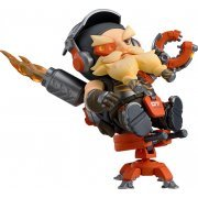 Nendoroid No. 1017 Overwatch: Torbjorn Skin Edition (Japan)
