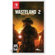Wasteland 2: Director's Cut (US)