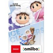 amiibo Super Smash Bros. Series Figure (Ice Climbers) (Japan)