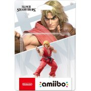 amiibo Super Smash Bros. Series Figure (Ken) (Japan)