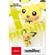 amiibo Super Smash Bros. Series Figure (Pichu) (Japan)