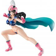 Dragon Ball Gals Dragon Ball Z Pre-Painted PVC Figure: Chi-Chi Armor Ver. (Japan)