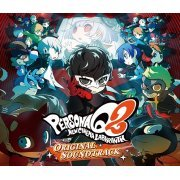 Persona Q2: New Cinema Labyrinth - Original Soundtrack (Japan)