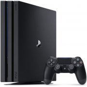 PlayStation 4 Pro CUH-7200 Series 2TB (Jet Black) (Japan)