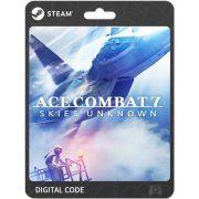 Ace Combat 7: Skies Unknown  steam (Region Free)