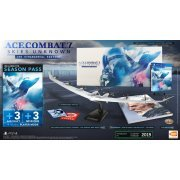 Ace Combat 7: Skies Unknown The Strangereal Edition [Collector's Edition] (English) (Asia)