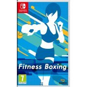 Fitness Boxing (Europe)