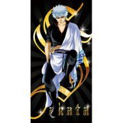 Gintama - Gintoki Sakata 120cm Big Towel (Japan)