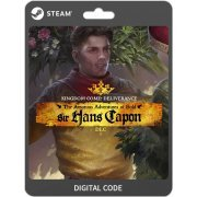 Kingdom Come: Deliverance – The Amorous Adventures of Bold Sir Hans Capon  steam digital (Region Free)