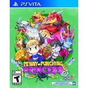 Penny-Punching Princess (US)
