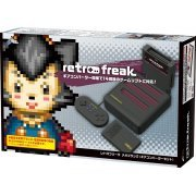Retro Freak Gear Converter Set (MD Color Inspired) [Limited Edition] (Japan)